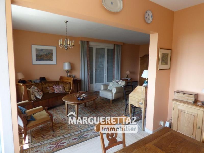 Vente maison / villa Monnetier-mornex 653000€ - Photo 11