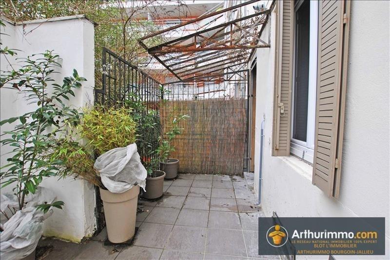 Vente appartement Bourgoin jallieu 238000€ - Photo 6