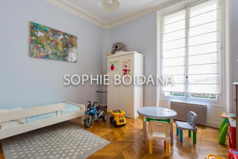 Vente de prestige appartement Paris 17ème 1590000€ - Photo 6