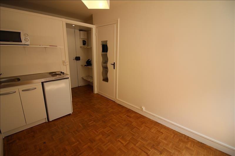 Rental apartment Boulogne billancourt 550€ CC - Picture 3
