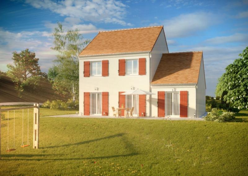 Maison  5 pièces + Terrain 2360 m² Blérancourt par MAISONS PIERRE AGENCE SOISSONS