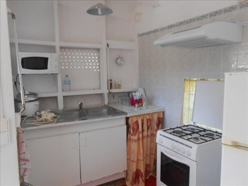 Rental apartment Gourbeyre 650€ CC - Picture 3
