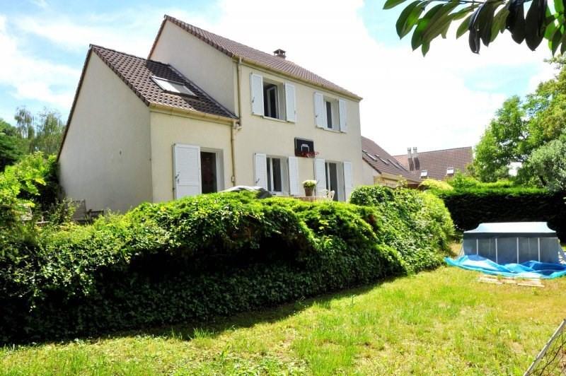Vente maison / villa St germain les arpajon 325000€ - Photo 1