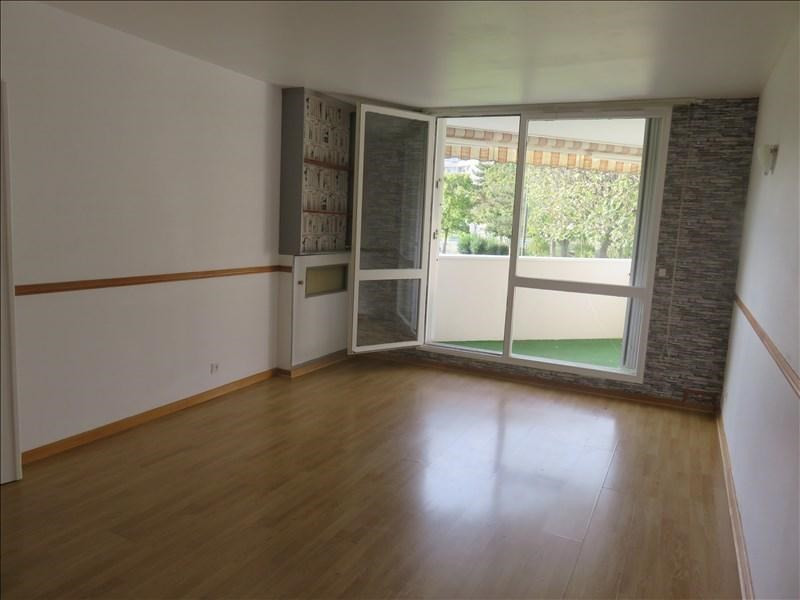 Sale apartment Meaux 126 000€ - Picture 3