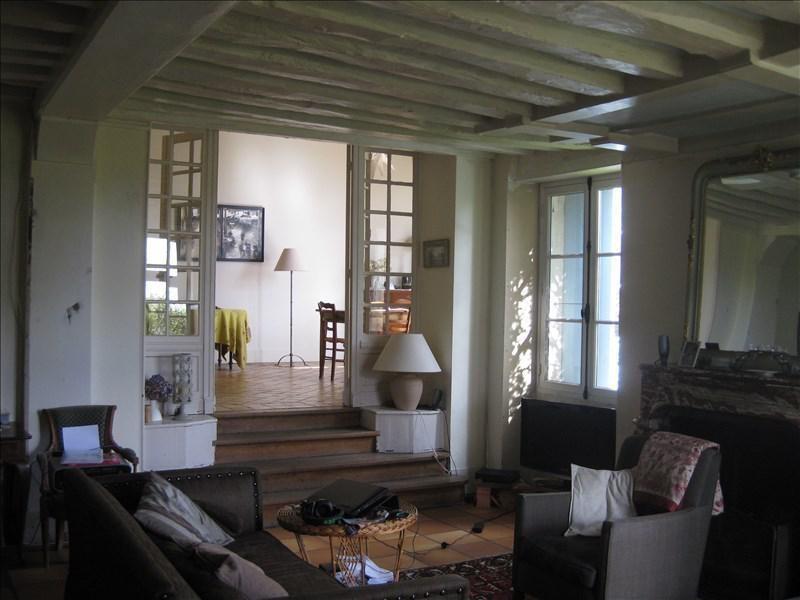 Deluxe sale house / villa Vetheuil 549000€ - Picture 9