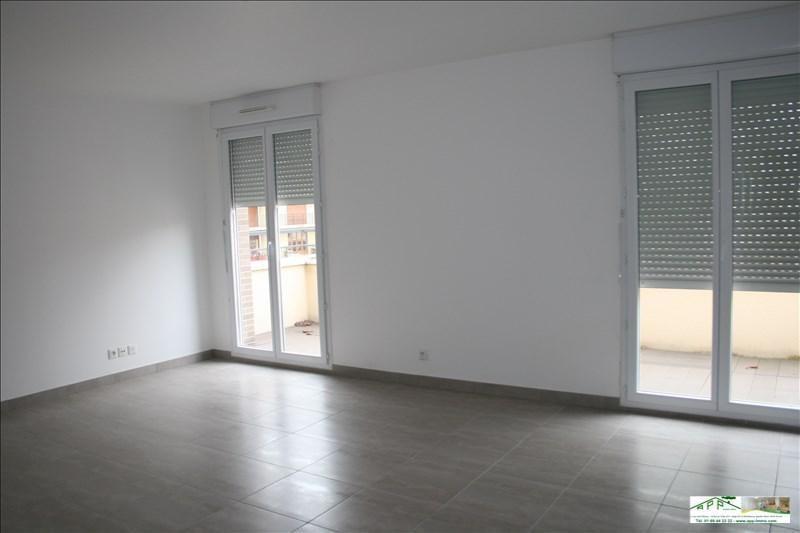 Vente appartement Viry chatillon 245000€ - Photo 2