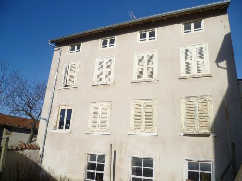 Sale house / villa Panissieres 60000€ - Picture 1