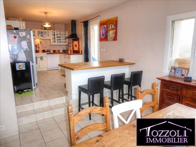 Vente maison / villa Bonnefamille 275 000€ - Photo 3
