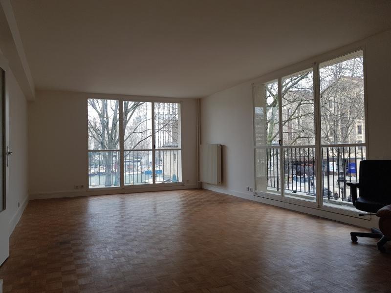 Sale apartment Paris 19ème 870000€ - Picture 1