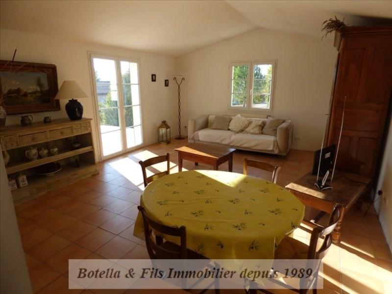 Sale house / villa Barjac 269000€ - Picture 4