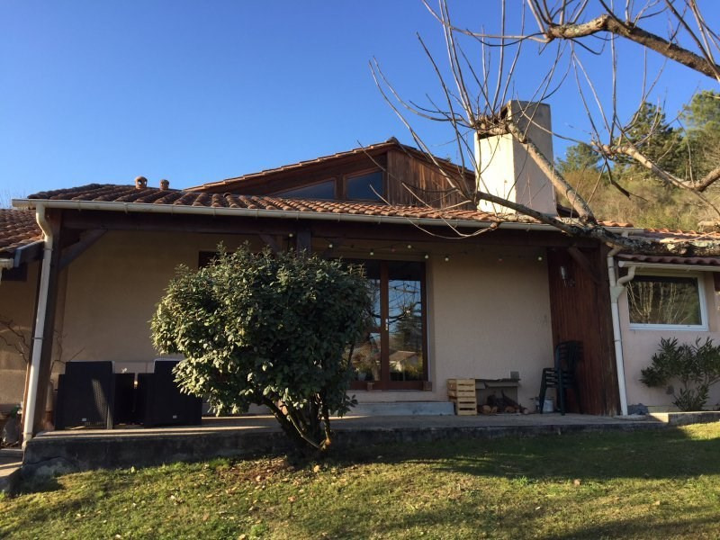 Vente maison / villa Coulounieix chamiers 225 000€ - Photo 3