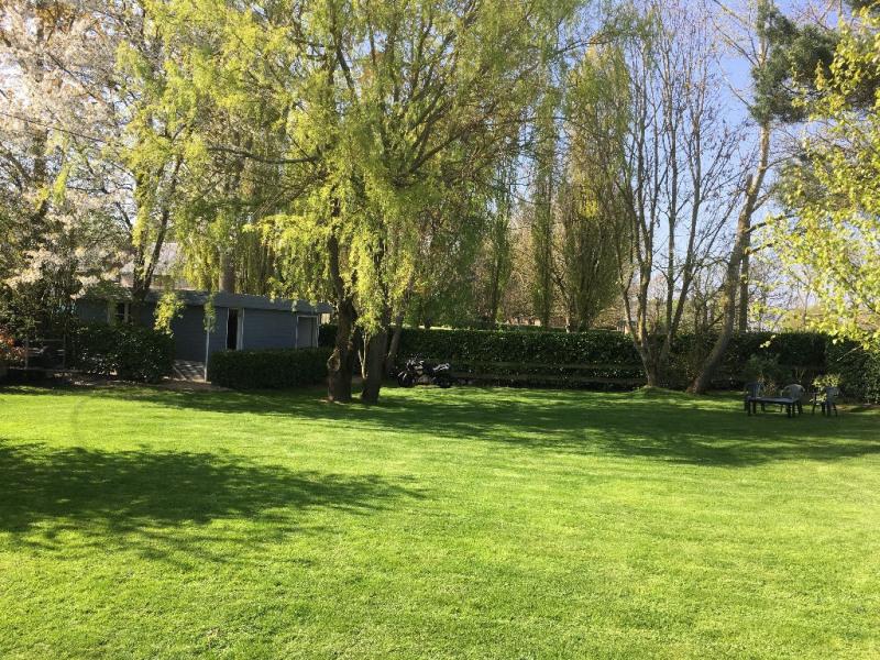 Vente maison / villa Les andelys 298000€ - Photo 5