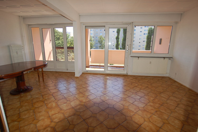Location appartement Hoenheim 820€ CC - Photo 2