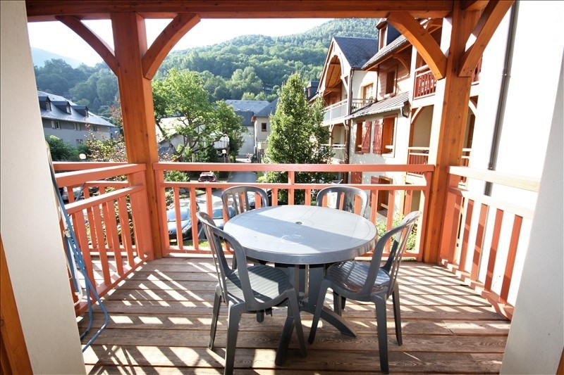 Deluxe sale apartment St lary soulan 126000€ - Picture 7