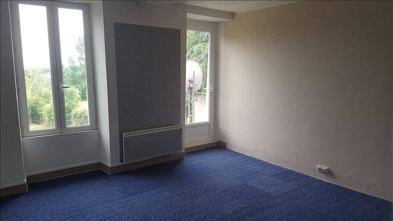 Sale house / villa Aunay sur odon 133000€ - Picture 4