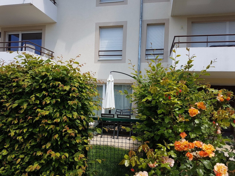 Sale apartment Villaz 122 000€ - Picture 1