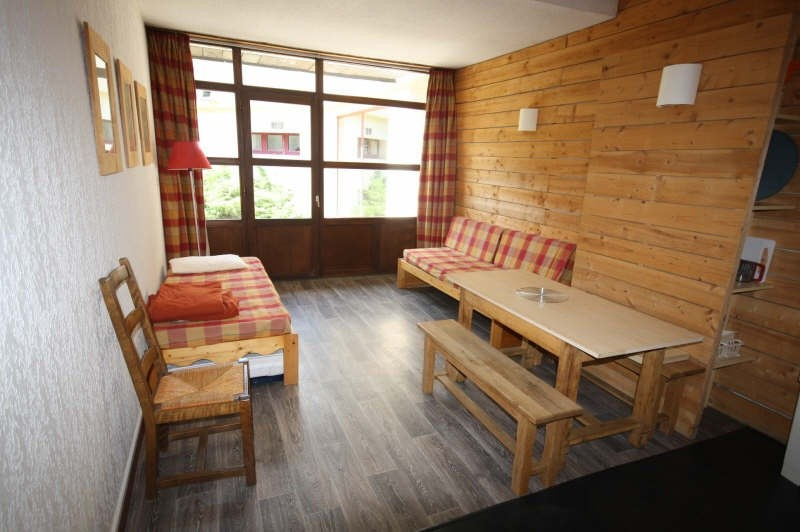 Sale apartment St lary soulan 94 000€ - Picture 1