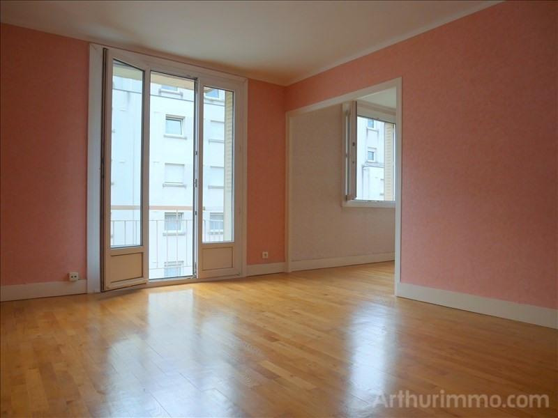 Sale apartment Besancon 89000€ - Picture 2