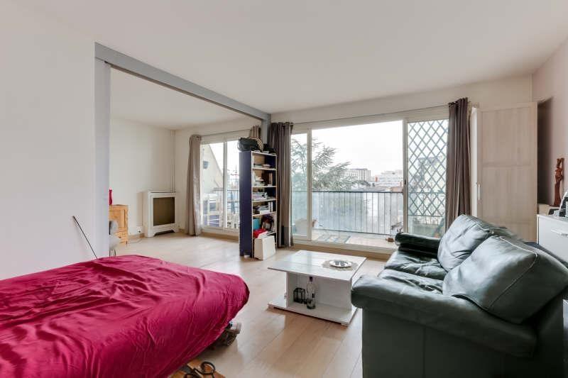 Vente appartement Paris 13ème 965000€ - Photo 1