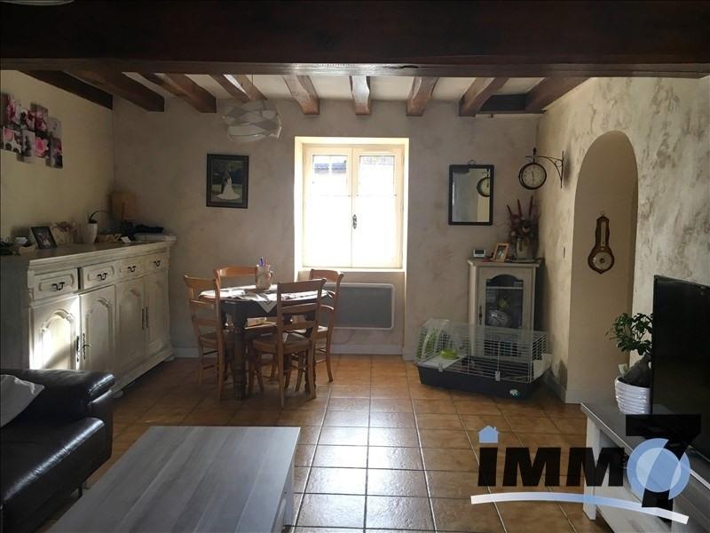 Venta  casa Changis sur marne 244000€ - Fotografía 4