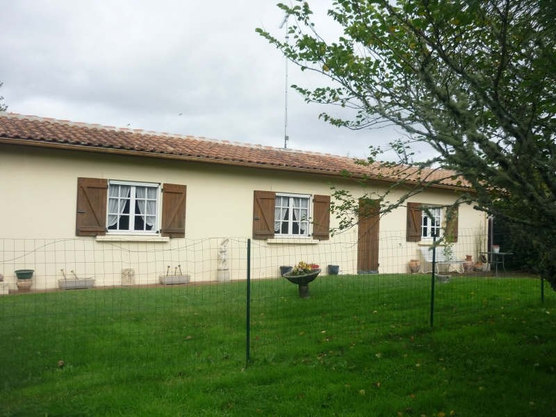 Vente maison / villa Pissos 290 000€ - Photo 7
