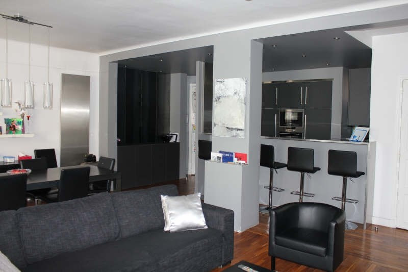 Sale apartment Asnieres 525 000€ - Picture 3