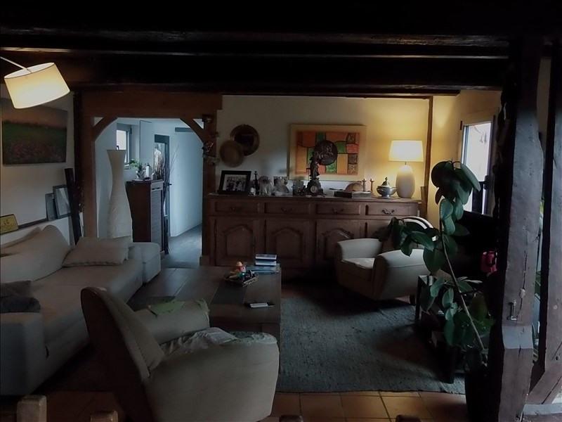 Vente maison / villa Gonneville sur mer 243000€ - Photo 3