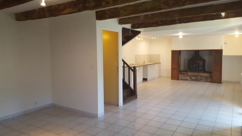 Rental house / villa Querrien 550€ CC - Picture 4