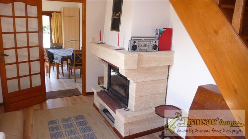 Vente maison / villa Augerolles 139100€ - Photo 4