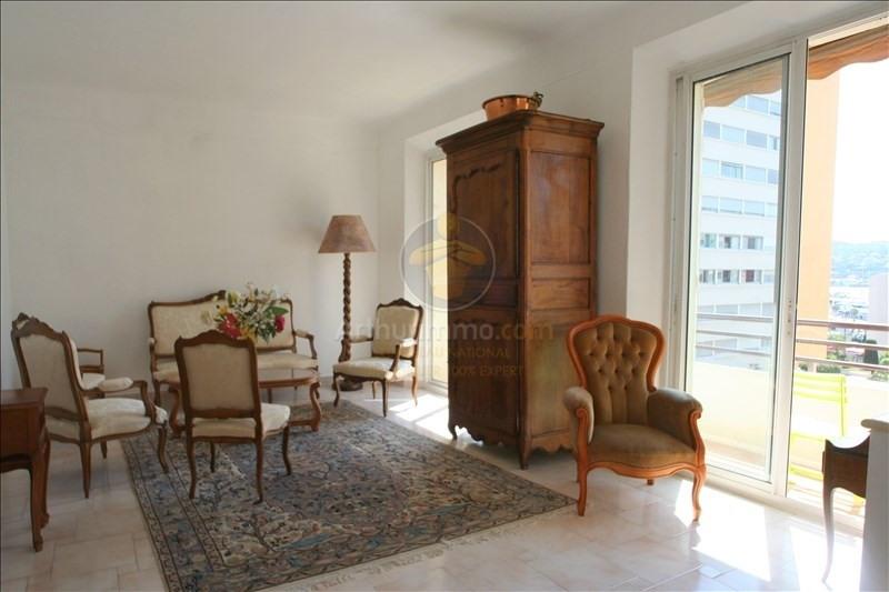 Sale apartment Sainte maxime 375000€ - Picture 2