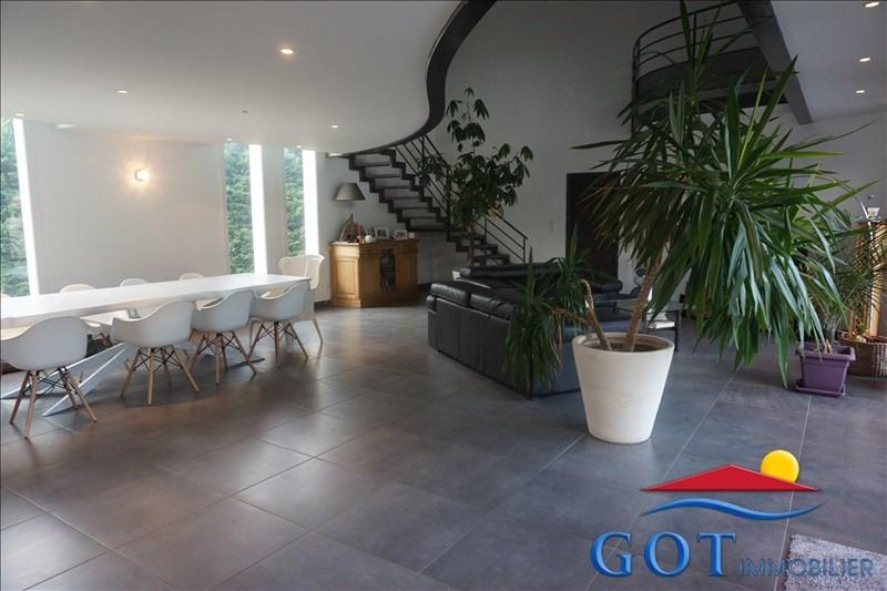Vente de prestige maison / villa Torreilles 835000€ - Photo 4