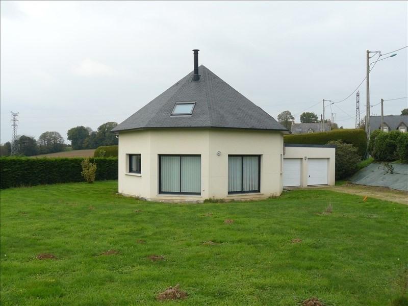 Vente maison / villa Josselin 234000€ - Photo 4