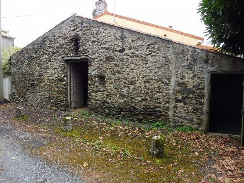 Vente maison / villa St quentin en mauges 64900€ - Photo 4
