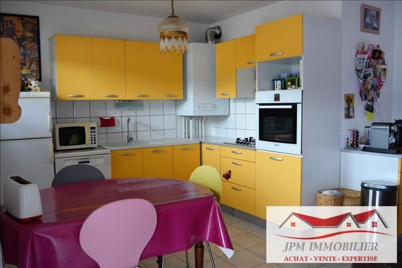 Sale apartment Thyez 218000€ - Picture 1