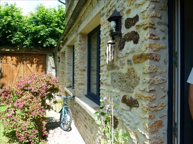 Vente maison / villa Galluis 495000€ - Photo 3