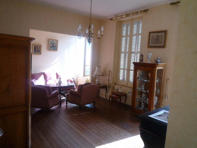 Vente maison / villa Moulins 278 000€ - Photo 6