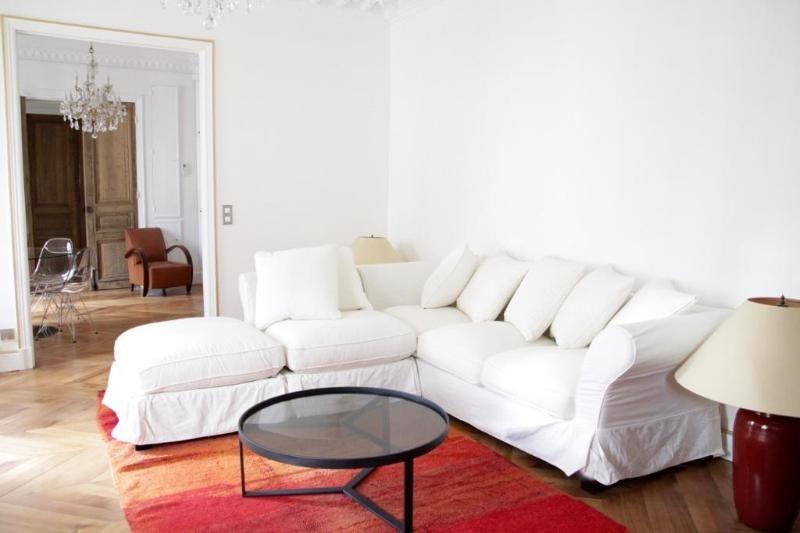 Location appartement Paris 8ème 4090€ CC - Photo 2