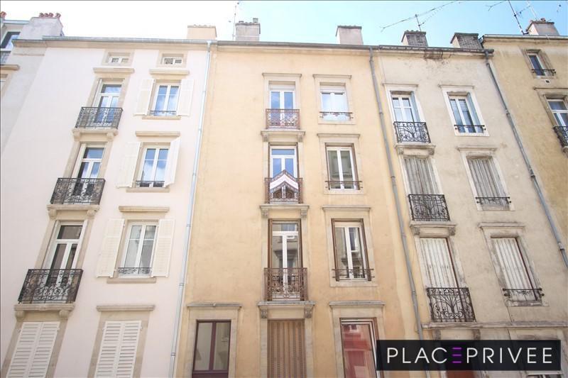 Sale apartment Nancy 95000€ - Picture 5