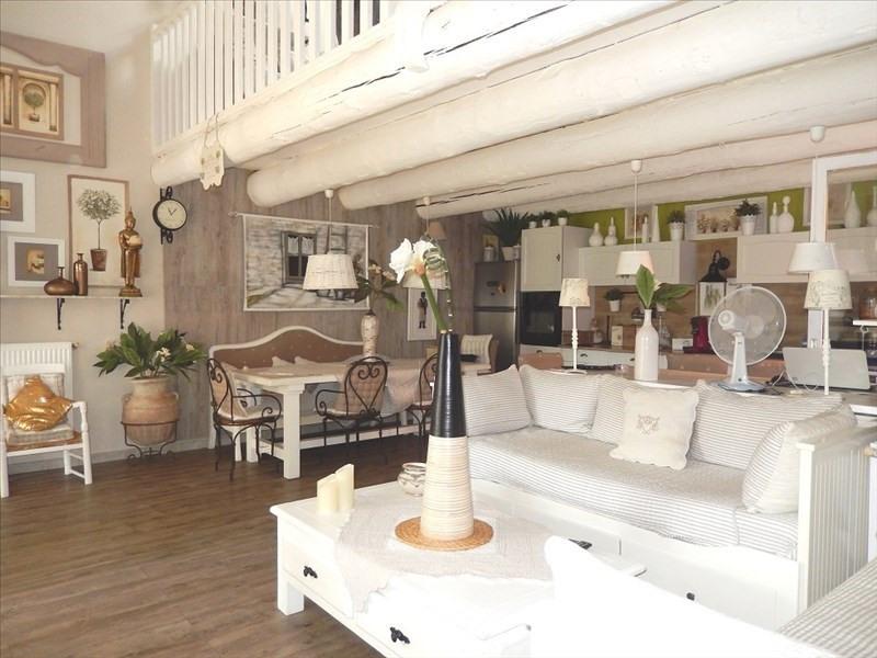 Vente maison / villa Sarrians 210000€ - Photo 3