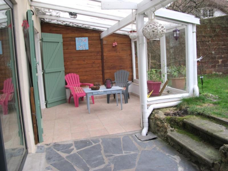 Sale house / villa Villemomble 339000€ - Picture 2