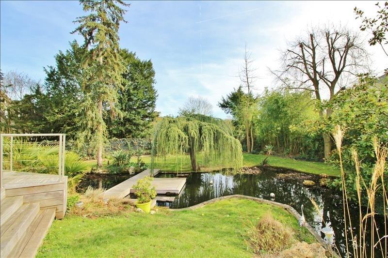 Deluxe sale house / villa Croissy sur seine 1270000€ - Picture 2