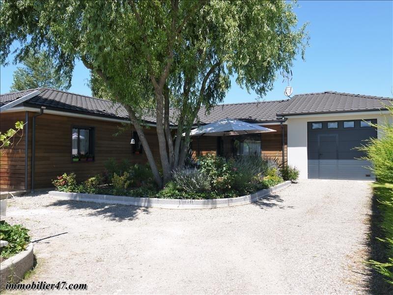 Vente maison / villa Castelmoron sur lot 229000€ - Photo 1