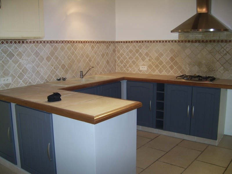 Location appartement Nimes 565€ CC - Photo 1