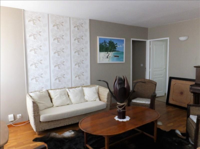 Vente appartement Elancourt 194000€ - Photo 2
