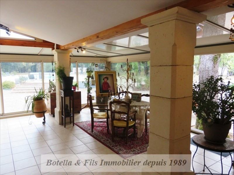 Sale house / villa St remeze 452000€ - Picture 10