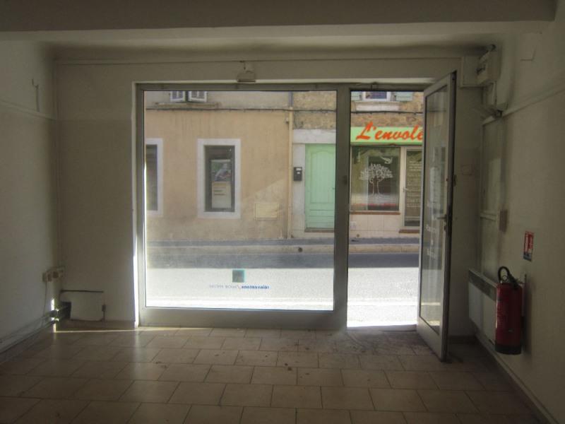 Location local commercial Lambesc 420€ HC - Photo 1