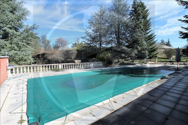 Sale house / villa Parmilieu 395000€ - Picture 3
