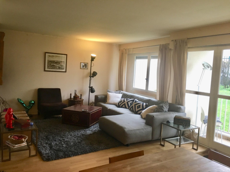 Sale apartment Nanterre 409 000€ - Picture 2