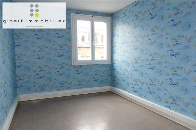 Vente appartement Le puy en velay 66800€ - Photo 5