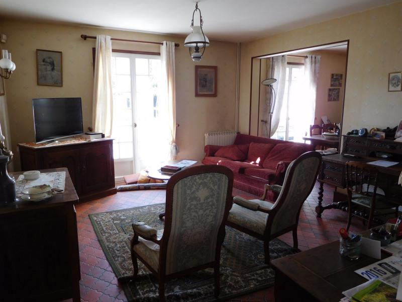 Sale house / villa Grainville 232000€ - Picture 3